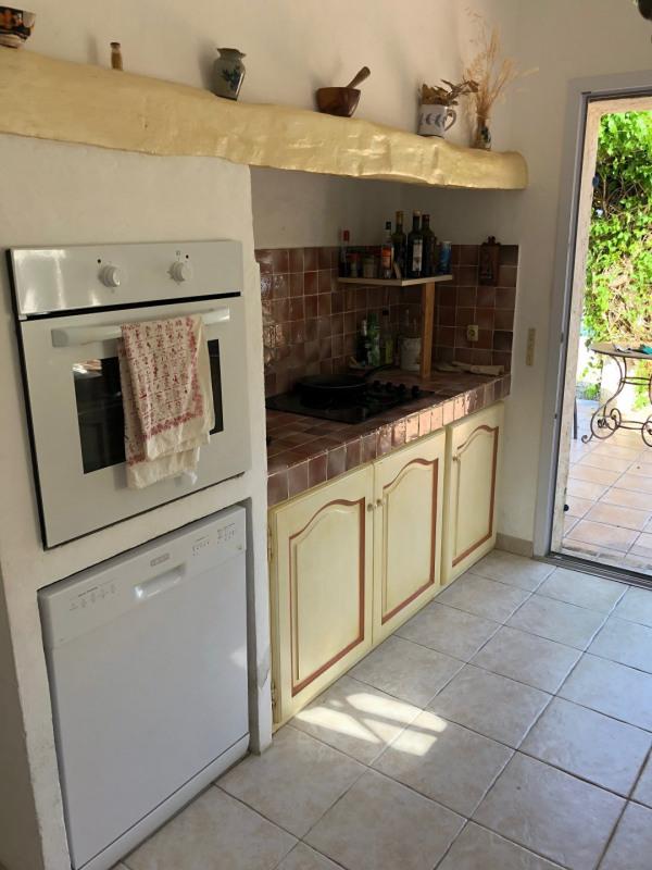 Short-term rental house / villa Les issambres 1627€ CC - Picture 23
