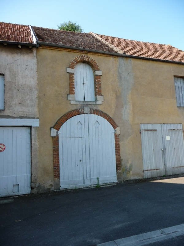 Deluxe sale house / villa St jean de losne 140000€ - Picture 5