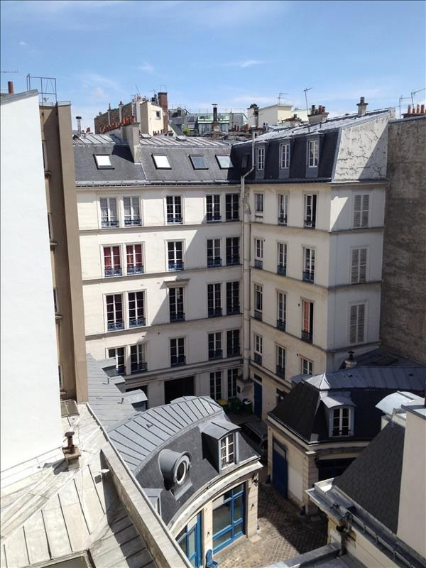 Location appartement Paris 8ème 2600€ CC - Photo 1