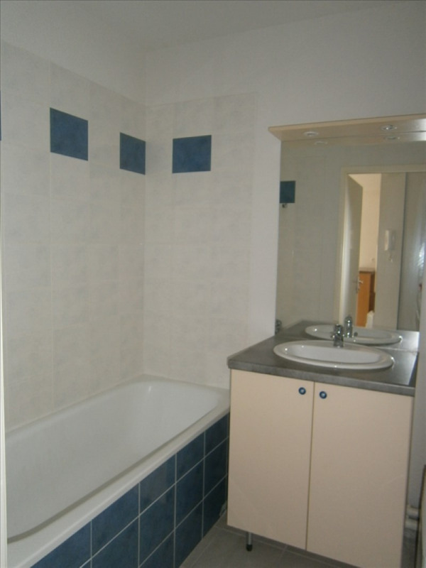 Sale apartment St yzan de soudiac 70 000€ - Picture 4