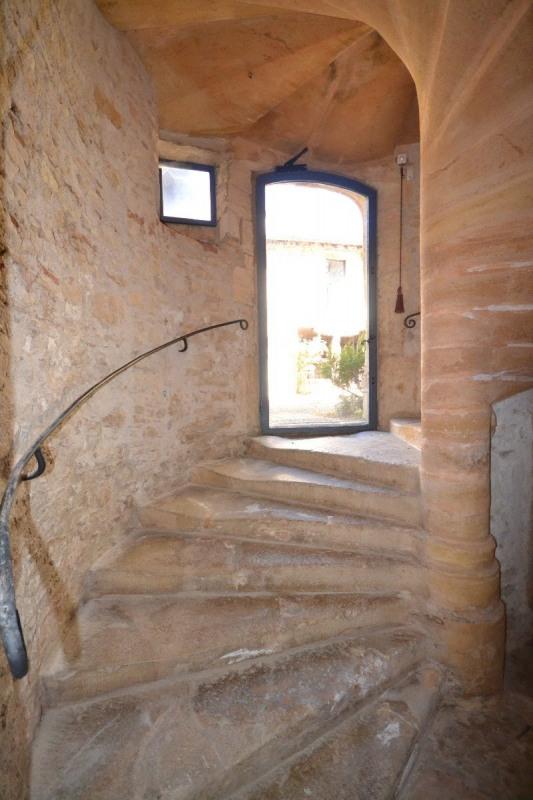 Vente de prestige château Marcilly d azergues 2300000€ - Photo 12