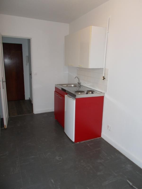 Vente appartement Joue les tours 49 500€ - Photo 3