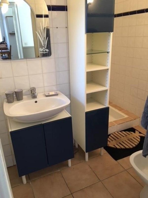Vente appartement Ciboure 160000€ - Photo 4
