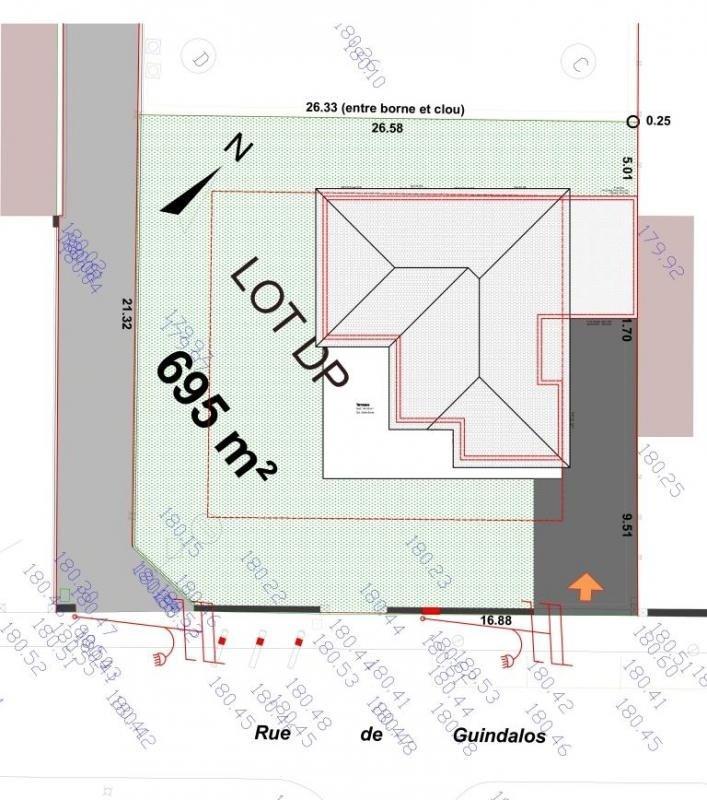 Sale house / villa Jurancon 293000€ - Picture 3