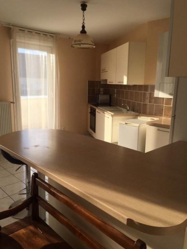 Vente appartement Chevigny st sauveur 179000€ - Photo 4