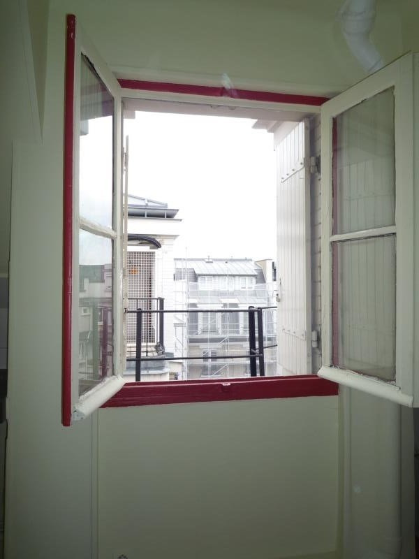 Vendita appartamento Paris 17ème 70000€ - Fotografia 5