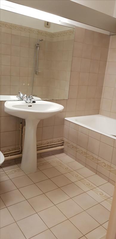 Rental apartment Rochelle (la) 635€ CC - Picture 5