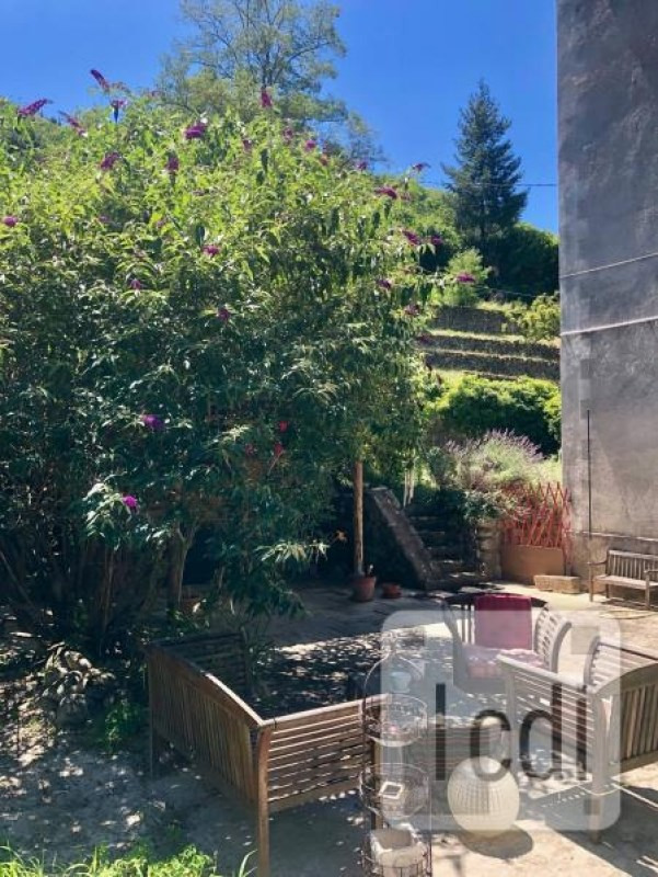 Vente maison / villa Aubenas 177 000€ - Photo 4