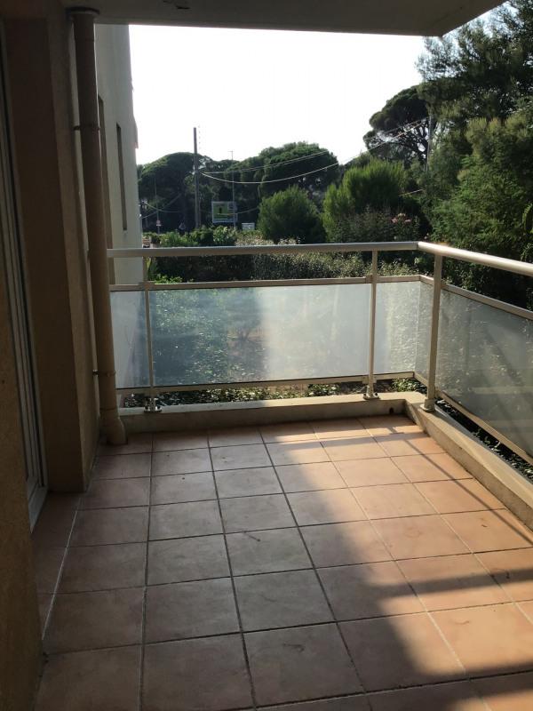 Rental apartment Saint-raphaël 890€ CC - Picture 7