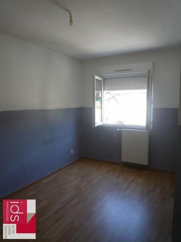 Affitto appartamento Allevard 855€ CC - Fotografia 4