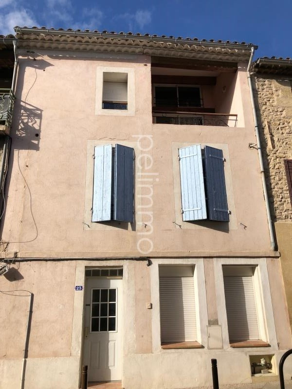 Investment property apartment Pelissanne 75 000€ - Picture 2