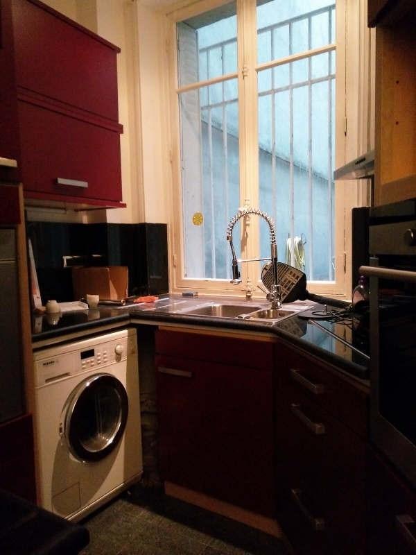 Alquiler  apartamento Paris 7ème 2050€ CC - Fotografía 5