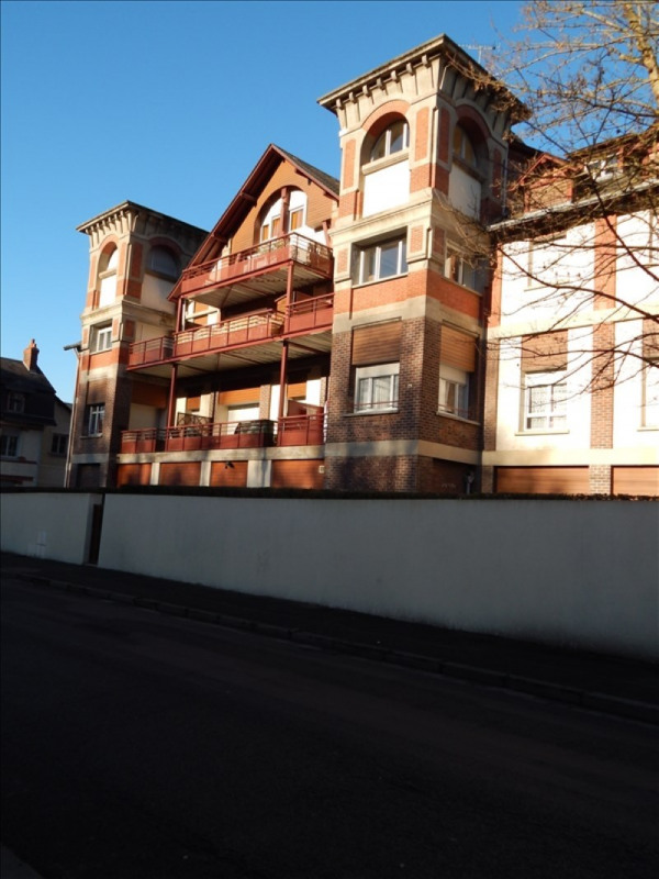 Vente appartement Vendome 85 000€ - Photo 1