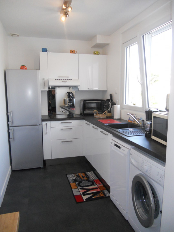 Vacation rental apartment Royan 634€ - Picture 5