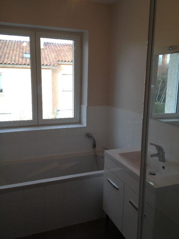 Locação casa Craponne 1100€ CC - Fotografia 5
