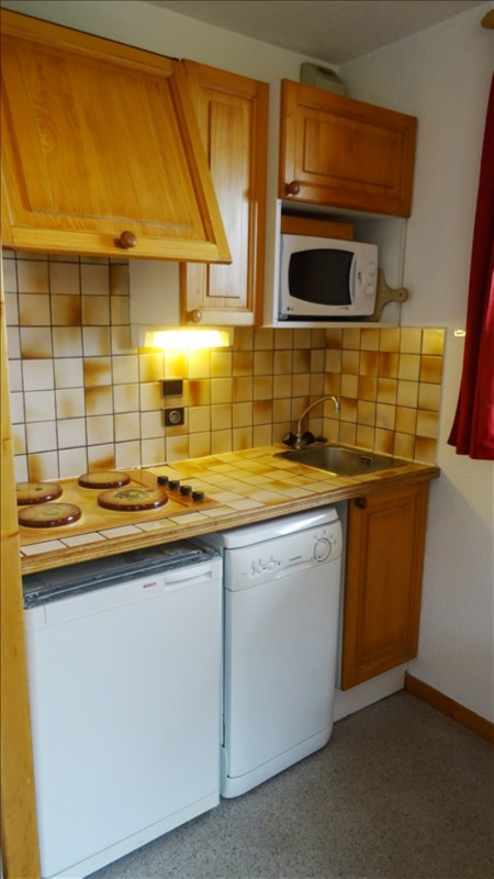 Vente appartement Meribel mottaret 129900€ - Photo 5