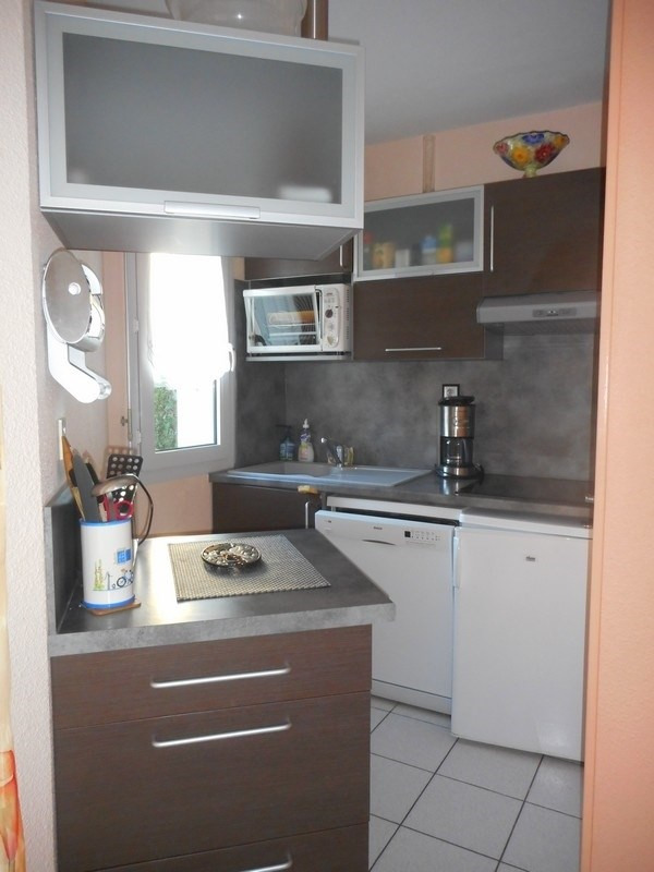 Location vacances appartement Saint-palais-sur-mer 320€ - Photo 3