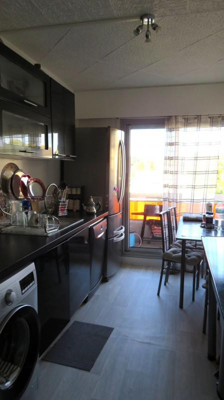 Vente appartement Gagny 148000€ - Photo 5