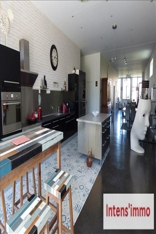 Vente loft/atelier/surface Romans sur isere 474000€ - Photo 1