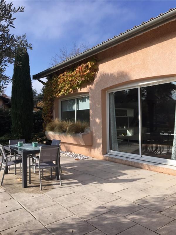 Deluxe sale house / villa Marcy l etoile 695000€ - Picture 3