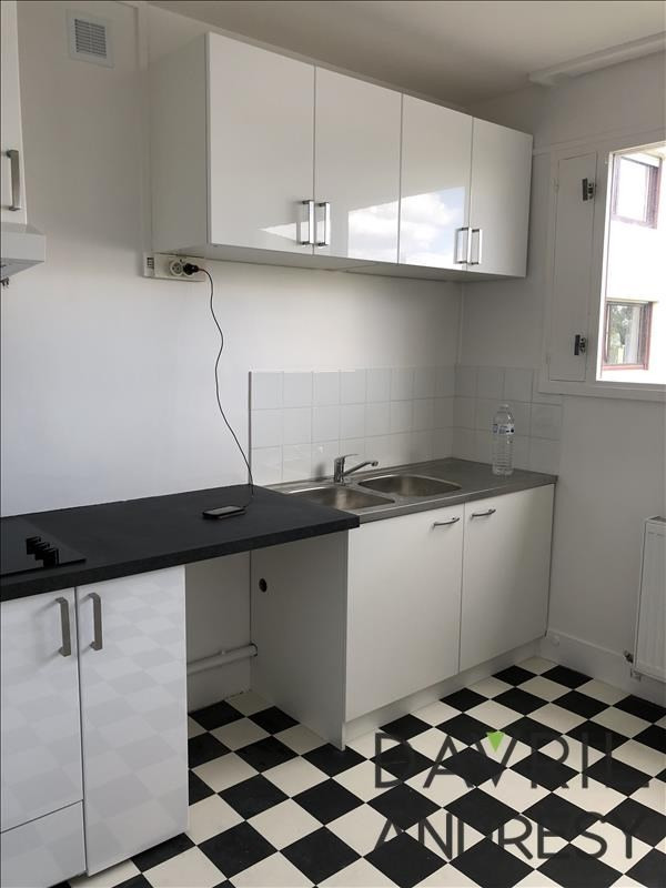Location appartement Conflans ste honorine 900€ CC - Photo 1