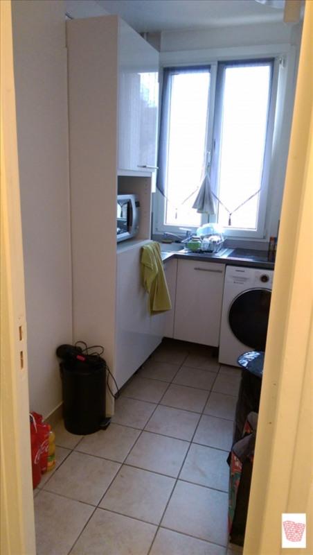 Rental apartment Asnieres sur seine 724€ CC - Picture 4