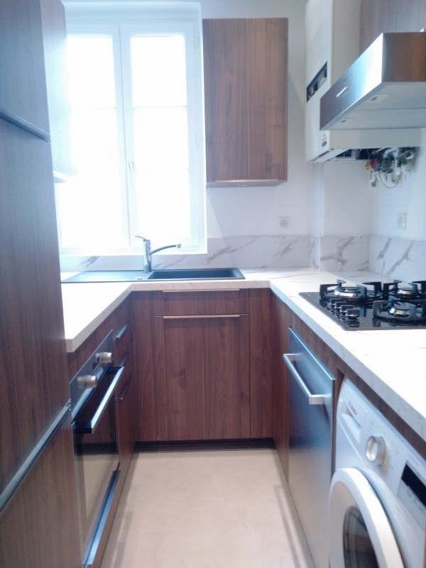 Rental apartment Paris 7ème 2500€ CC - Picture 9