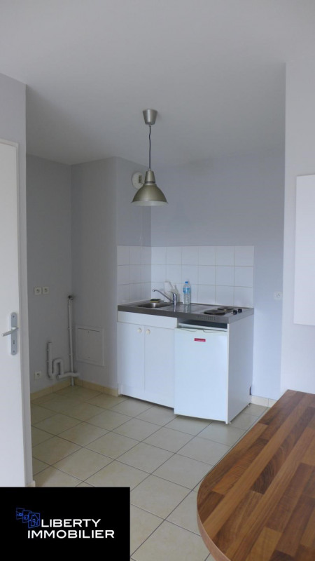 Vente appartement Trappes 146 000€ - Photo 3