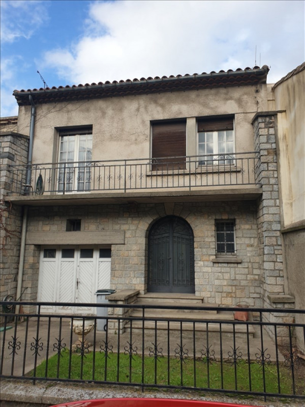 Sale house / villa Carcassonne 140 000€ - Picture 1