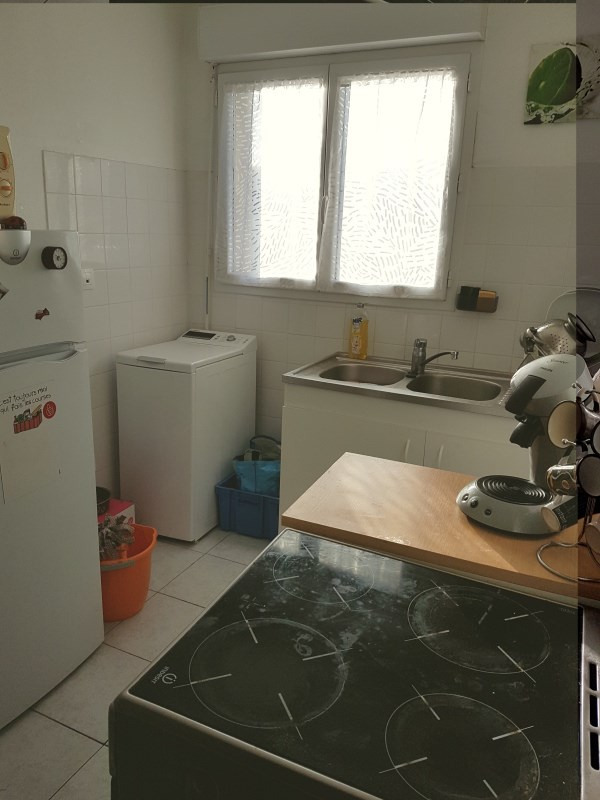Rental apartment Milly la foret 837€ CC - Picture 3