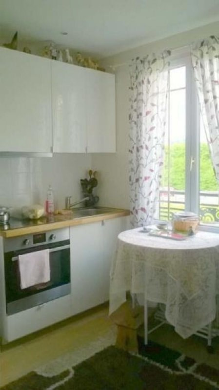 Vente appartement Chambly 98 000€ - Photo 2