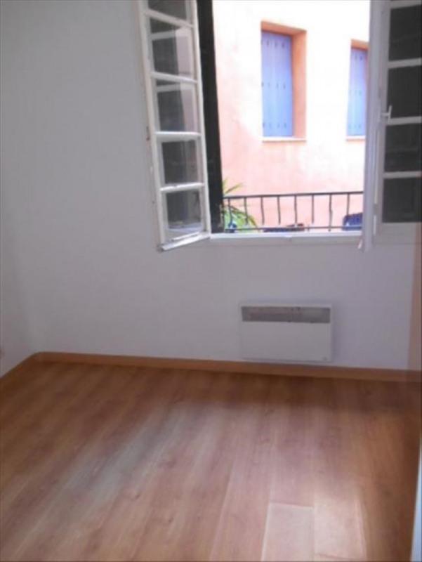 Sale apartment Collioure 137000€ - Picture 3