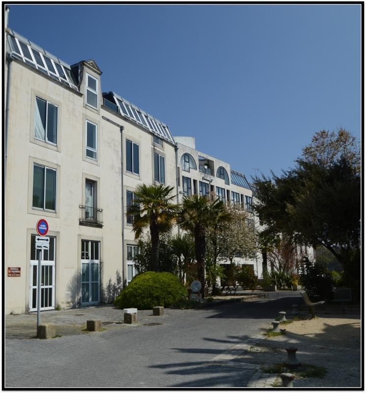 Vente appartement La rochelle 105 000€ - Photo 3