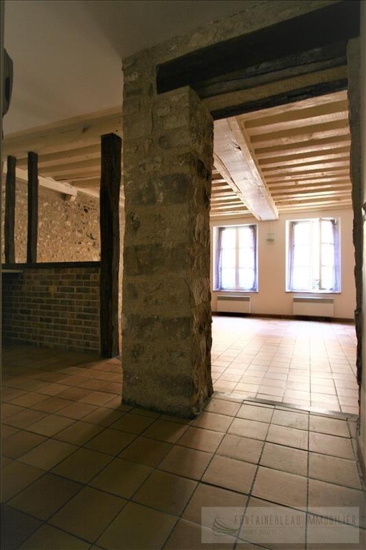 Sale apartment Fontainebleau 210000€ - Picture 5