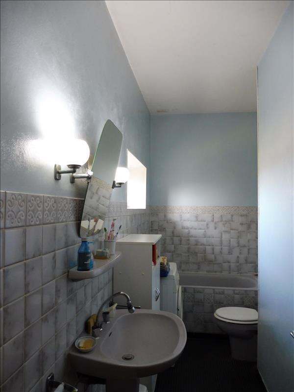 Vente maison / villa Mortagne au perche 78000€ - Photo 5