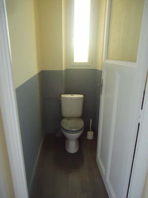 Rental apartment Carcassonne 740€ CC - Picture 10