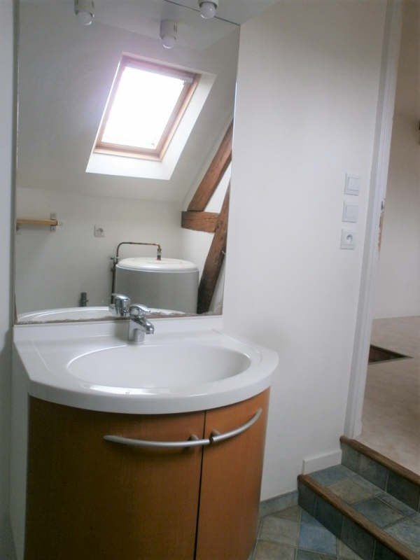 Sale apartment Chartres 88000€ - Picture 4