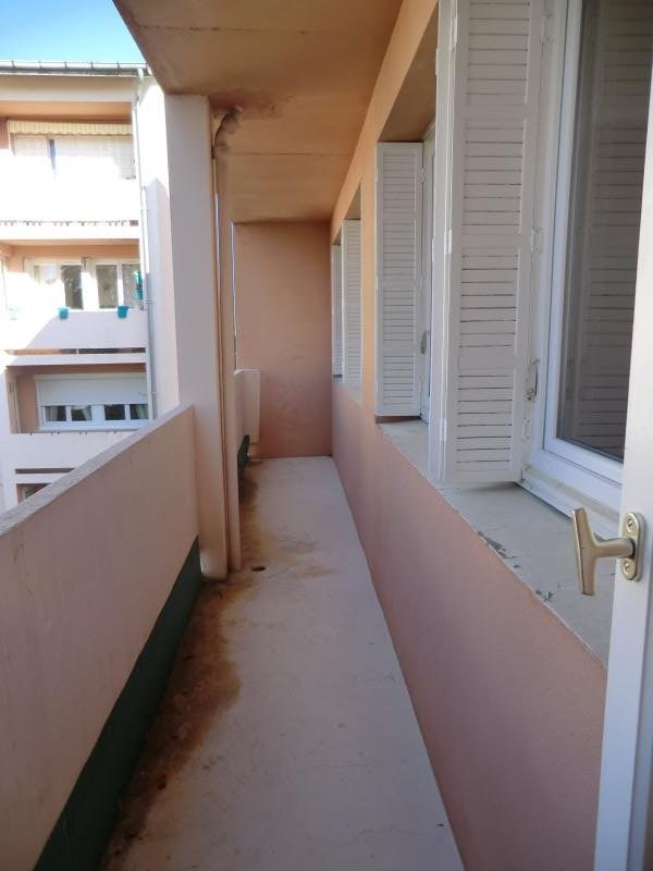 Rental apartment Chatenoy le royal 730€ CC - Picture 5