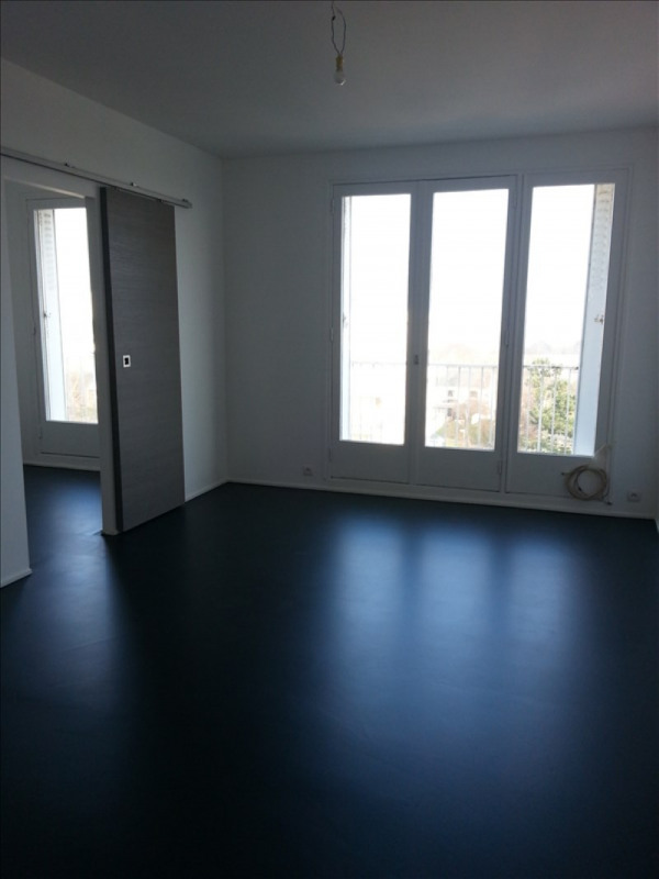 Rental apartment Herouville st clair 543€ CC - Picture 2