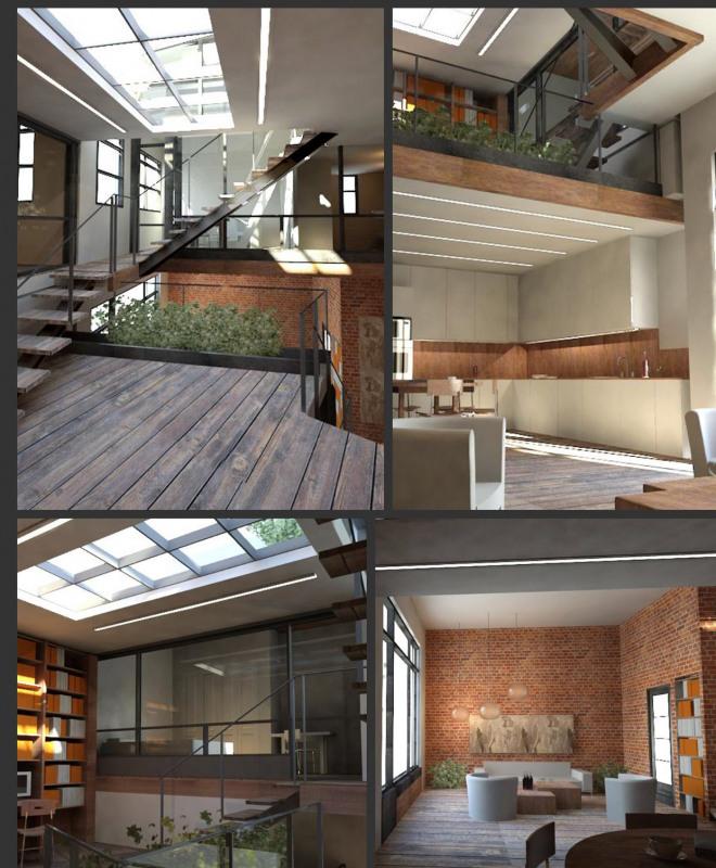 Sale apartment Le raincy 345000€ - Picture 2
