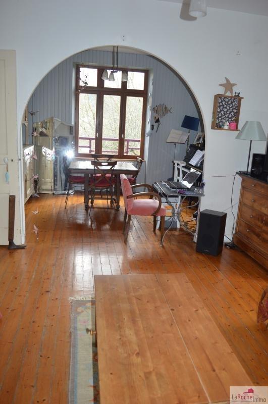 Sale house / villa La roche maurice 182677€ - Picture 5
