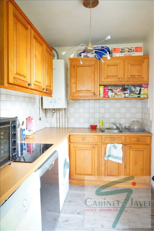 Vente appartement Chelles 133 500€ - Photo 4