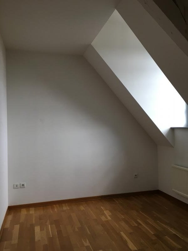 Sale apartment Aire sur la lys 95 000€ - Picture 3