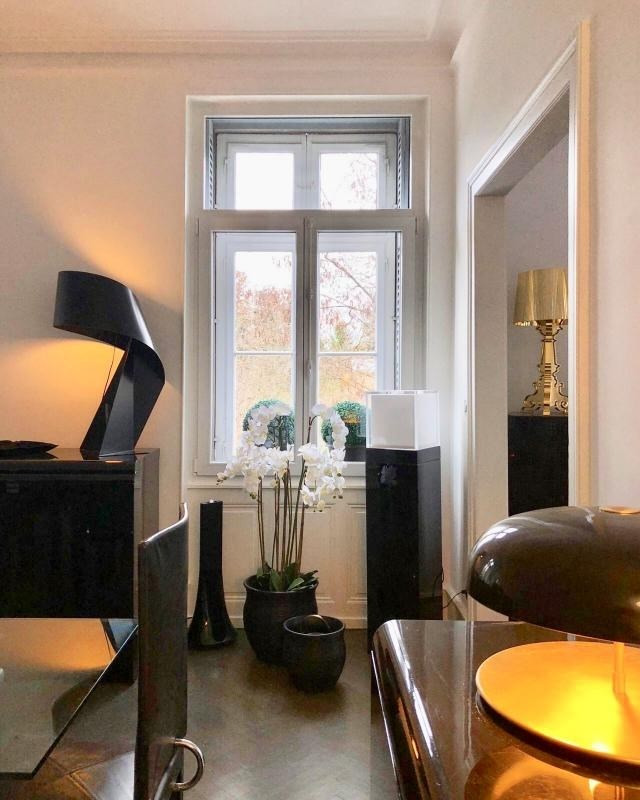 Rental apartment Strasbourg 1800€ CC - Picture 3