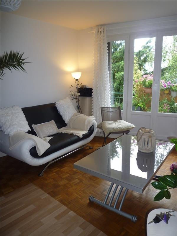Rental apartment Villemomble 700€ CC - Picture 2