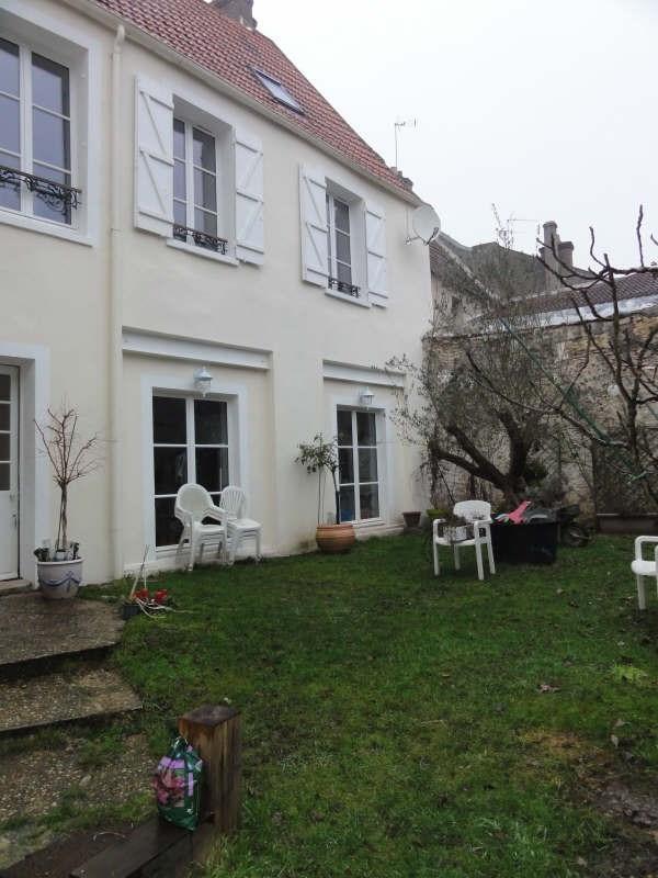 Vente de prestige maison / villa Montfort l amaury 750000€ - Photo 3