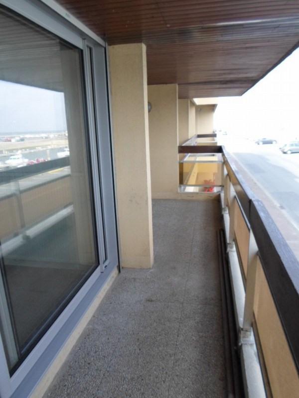 Sale apartment Grandcamp maisy 77500€ - Picture 8
