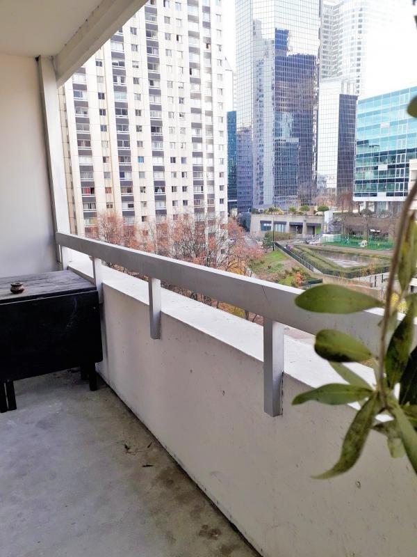 Vente appartement Courbevoie 490000€ - Photo 1