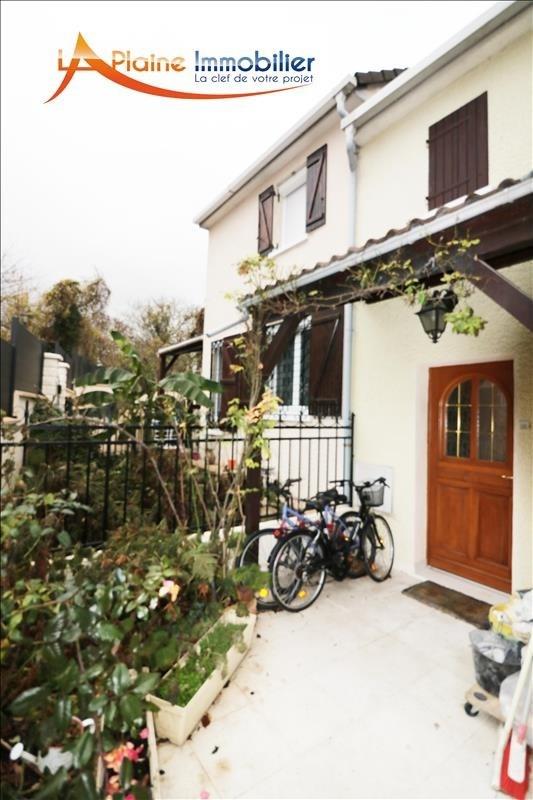 Venta  casa Villetaneuse 273000€ - Fotografía 2
