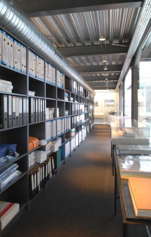 Sale office Cenon 472500€ - Picture 9